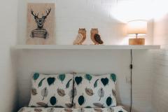 huisje-Nordic-slaapkamer